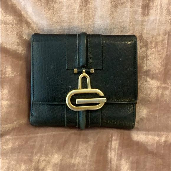 Gucci Handbags - Vintage Leather Gucci Wallet